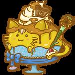 Ice Cream Katzie