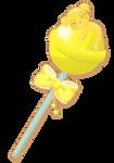 Lollipop Gummy Hug - Dju Lemon