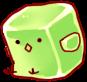 Cube bird by alsdo96