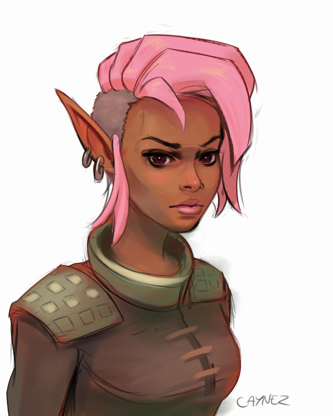 Zofia (Rainbow Six) by AngryRabbitGmoD on DeviantArt