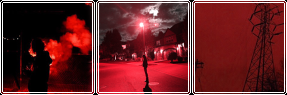 [F2U]Red aesthetic divider by elisa854