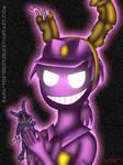 Easter Bunny Vincent