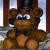 FnaF Icon [52] - Freddy Plushie by Kana-The-Drifter