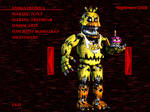 FnaF4 - Nightmare Chica