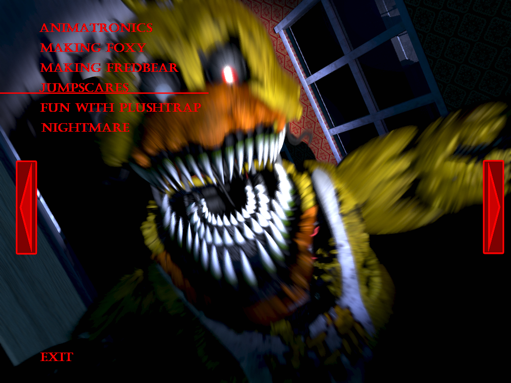 Fnaf 5 Teaser Related Keywords Amp Suggestions Fnaf 5 Teaser Long Tail