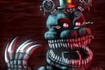 Nightmare FnaF4