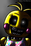 Toy Chica's Being Creepy [2]