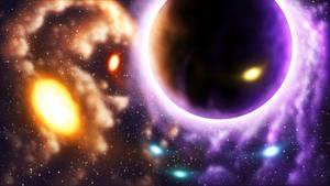 Event Horizon by Kana-The-Drifter