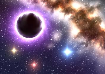 Event Horizon v1.5