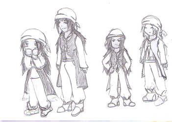 Sketch... by Firu