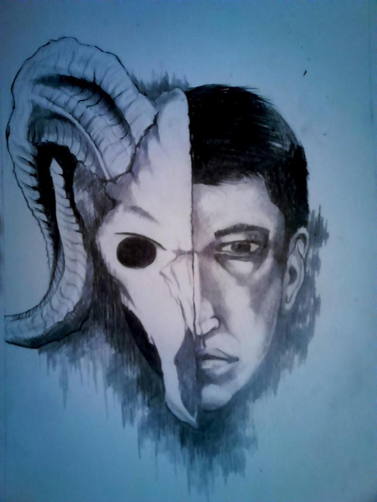 darkside by marriansebastian
