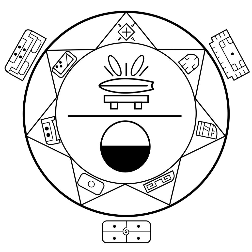 Circle of Power, Mk II