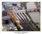 Melbourne Landmarks