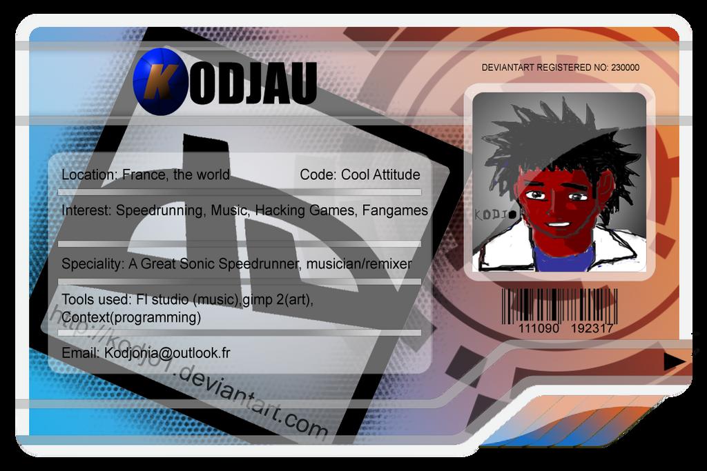kodjo1's Profile Picture