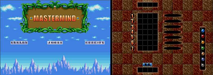 Sega Mastermind (cancelled shit)