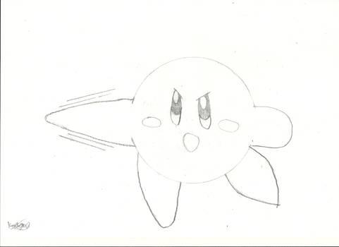 Smash Bros Kirby (WIP)