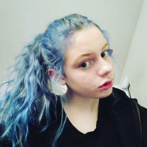 SkeyeBlue's Profile Picture