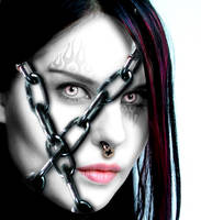 behind these chains by fastworks
