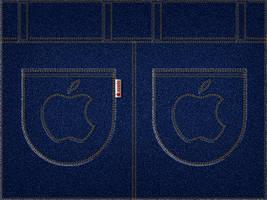 Apple Bottom Desktop by fastworks