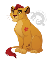 Kion by DigitalIguana