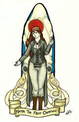 Mediaeval style
