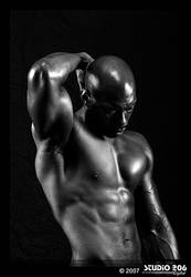 Figure study 10 by PhotographybyVictor