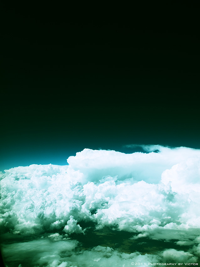 Clouds 2 by PhotographybyVictor