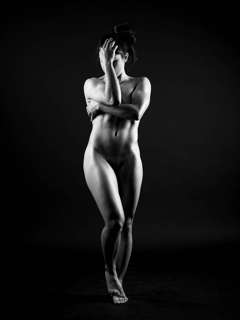 Figure Study 67 by PhotographybyVictor