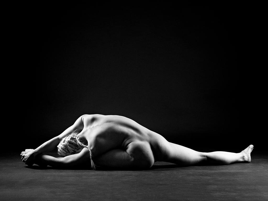 Figure Study 69 by PhotographybyVictor