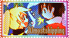 .:AlmostShipping Stamp:. by Miss--Liberty