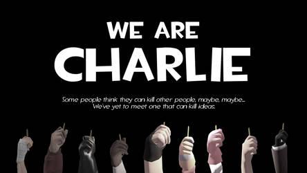 Team Charlie 2 by RomWatt