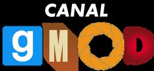 Canal Gmod Logo