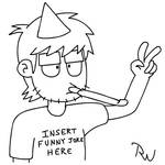 Paul ter Voorde's birthday
