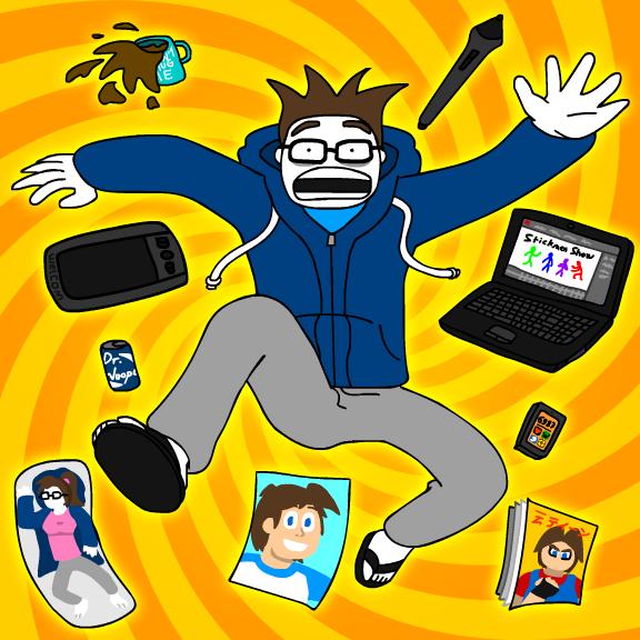 RomWatt's Profile Picture