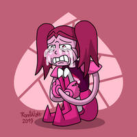 Crying Spinel