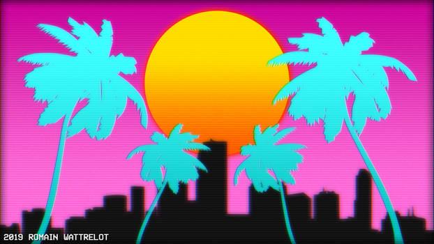 Miami Sun