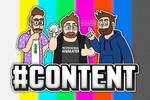 THE #CONTENT BOYS