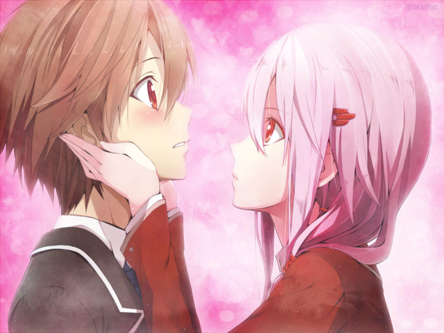 guilty crown shu and inori relationship quizzes