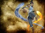 Avatar The Legend of Korra Wallpaper 2