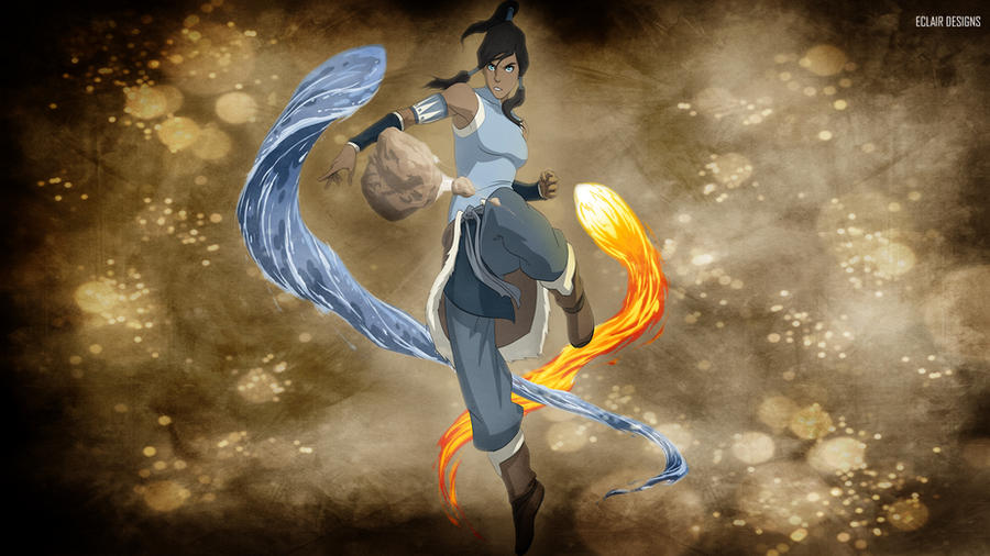Korra desktop wallpaper re do by eclairdesigns on deviantart korra desktop wallpaper re do by eclairdesigns voltagebd Images