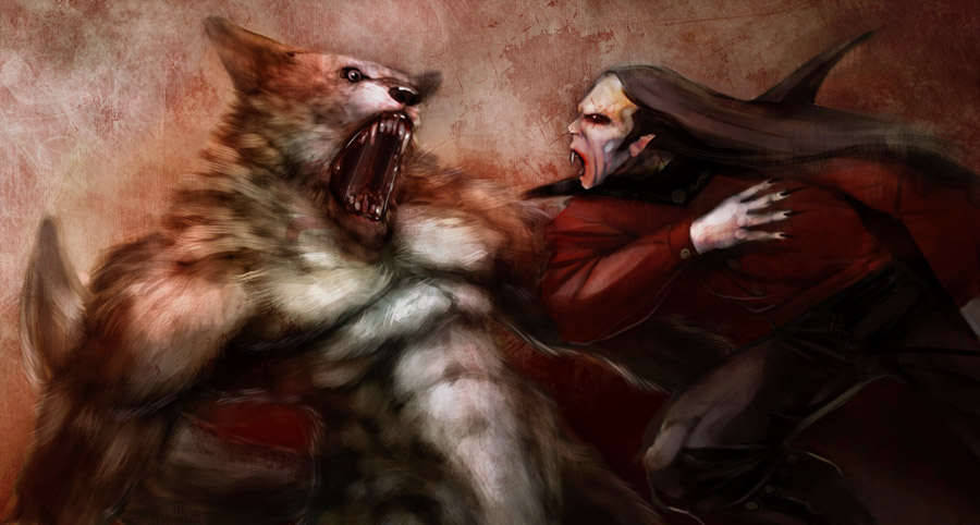 [act 18] A Brian's tale (Star) Vampire_werewolf_fight_by_mindsiphon