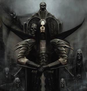 Necrowarrior F