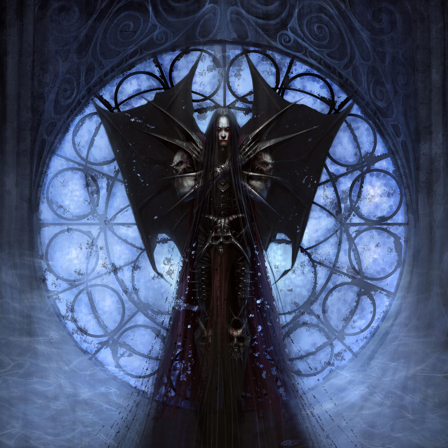 Necromancer3 by mindsiphon