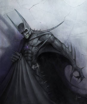 The Dead Knight