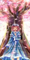 Netherworldly Song by NagahashiMiharu