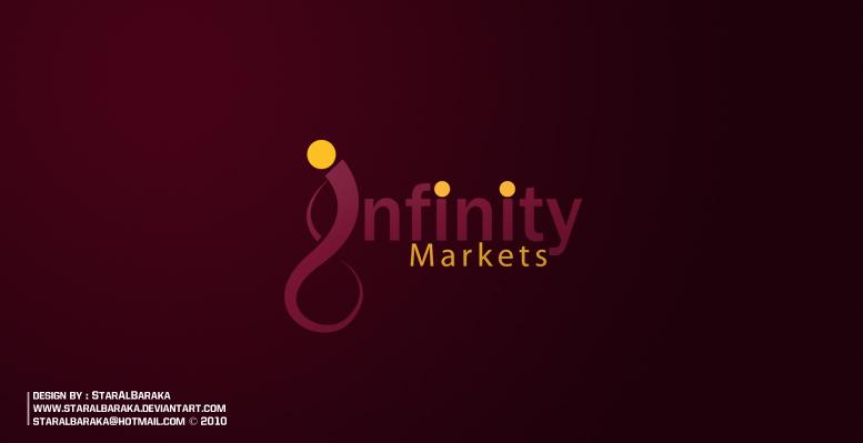 Logo - Infinity Markets by StarAlBaraka