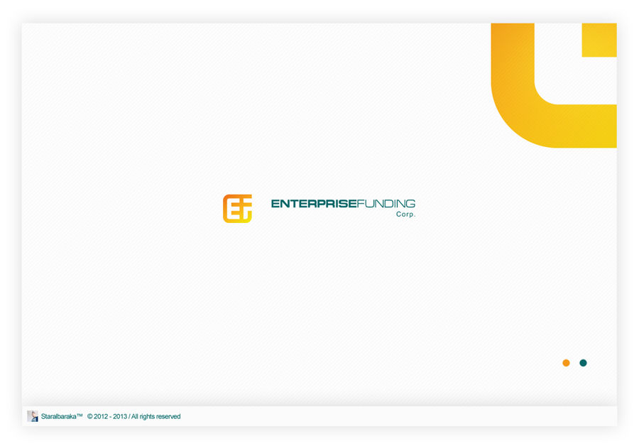 LOGO - Enterprise Funding Corp