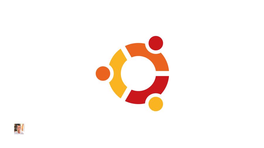 Tutorial Create Ubuntu Logo Adobe Illustrator By