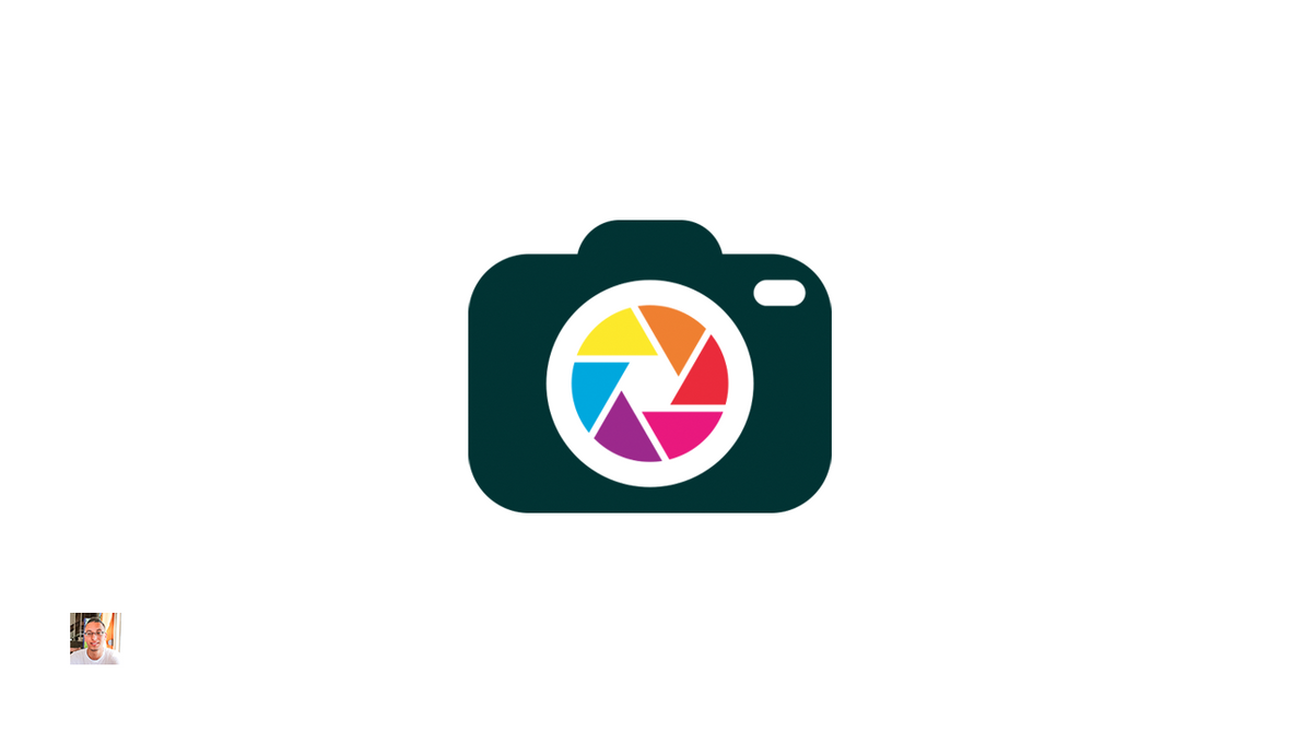 [Tutorial] Photography logo - Adobe Illustrator by StarAlBaraka