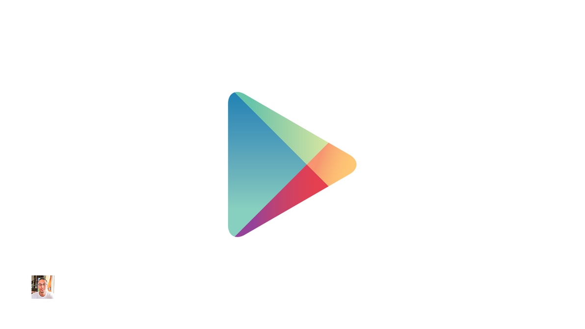 [Tutorial] Create Google Play logo - Adobe Illustr by StarAlBaraka